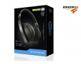 Sennheiser HD 4.20s – Closed Headphone