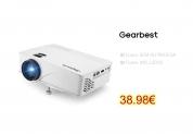 Joyhero GP – 12 LED Projector
