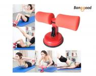 KALOAD 5 Levels Adjustable Sit-Ups