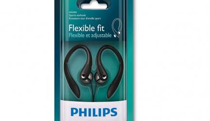 Philips SHS3300BK/10