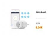 Alfawise PE1606 EU Standard WiFi Smart Plug