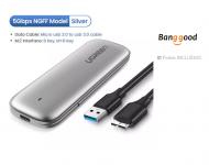 Ugreen M2 SSD Enclosure M.2