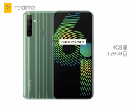 Realme 6i Global Version