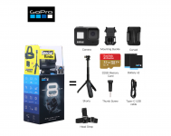 GoPro HERO 8 Bundle Kit