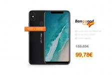 Ulefone X – Espanha