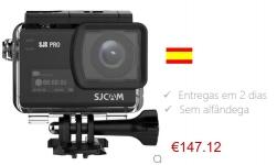 SJCAM SJ8 Pro  4K