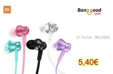 Xiaomi Piston Basic Edition In-ear