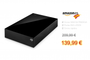 Seagate 8 TB Expansion Special Edition