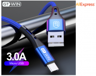 GTWIN Micro USB Cable