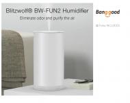 Blitzwolf® BW-FUN2