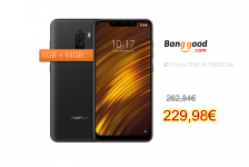 Xiaomi Pocophone F1 Global Version