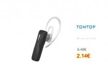 Wireless Bluetooth Business In-ear Headphone