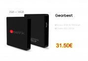 Beelink MINI MXIII II TV Box
