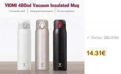 Xiaomi VIOMI 460ml Vacuum Insulated Mug