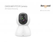 SMARTROL H.265 1080P