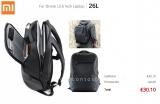 Xiaomi 26L Travel Business Backpack 15.6 inch Laptop Bag – Espanha