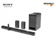 Sony HTRT3 – Sound Bar 5.1