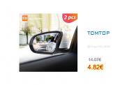 2pcs Xiaomi Guildford Car Rearview Mirror