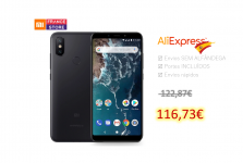 Xiaomi Mi A2 Global Version Aliexpress