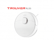TROUVER Finder Vacuum Cleaner