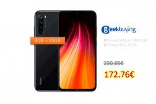 Xiaomi Redmi Note 8 – Geekbuying