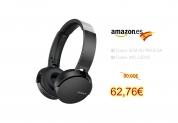 Sony MDRXB650BTB Headphones