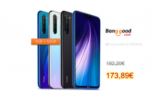 Xiaomi Redmi Note 8 CN