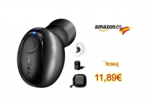 Mpow Invisible Bluetooth Headset