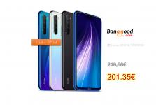 Xiaomi Redmi Note 8 CN 6GB