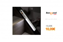 3Life 377 USB LED Night Light