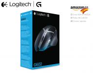 Rato Logitech G602 Wireless Gaming