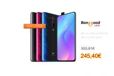 Xiaomi Mi9T Banggood