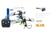 JJRC X1 – drone