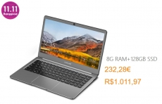 Teclast F6H8GB RAM
