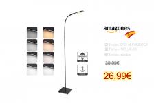 Lampara de pie LED Regulable