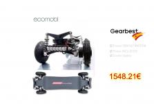 Ecomobl-M24X 4WD 10400W