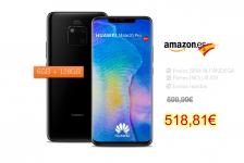 Huawei Mate20 Pro de 128GB