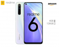 Realme 6 Global Version