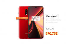 OnePlus 7 International Version