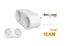 DIGOO DG-SP202 3720W Dual EU Plug