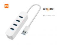 XIAOMI 4 Ports USB3.0 Hub