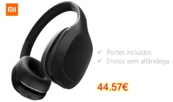 Xiaomi Mi Bluetooth Foldable Headset with 40mm Driver