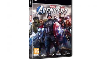 Marvel's Avengers Estándar