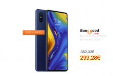 Xiaomi Mi MIX 3 5G Version Global