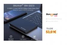 BlitzWolf® BW-SSD3 512GB