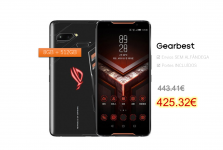 ASUS ROG ZS600KL Gaming Phone