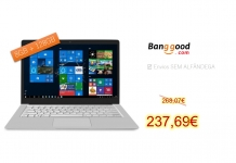 Jumper EZbook S4 Laptop 14.1 128GB