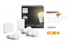 Philips Hue Hue White Kit