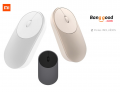 Xiaomi Bluetooth 4.0 2.4G Wireless Dual Modes Portable Mouse