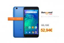 Xiaomi Redmi Go Global Version